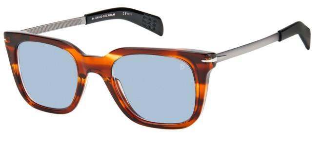 David Beckham zonnebrillen DB 7047/S