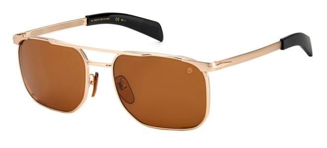David Beckham sunglasses DB 7048/S