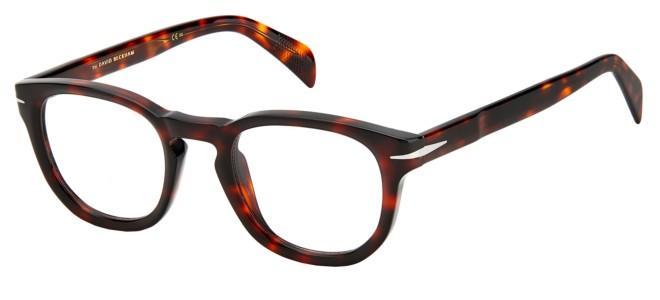 David Beckham eyeglasses DB 7050