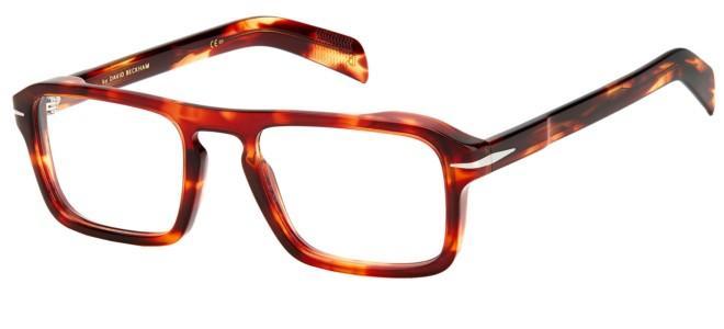 David Beckham eyeglasses DB 7054