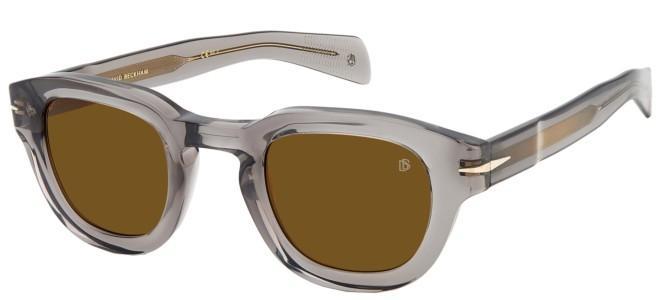 David Beckham solbriller DB 7062/S