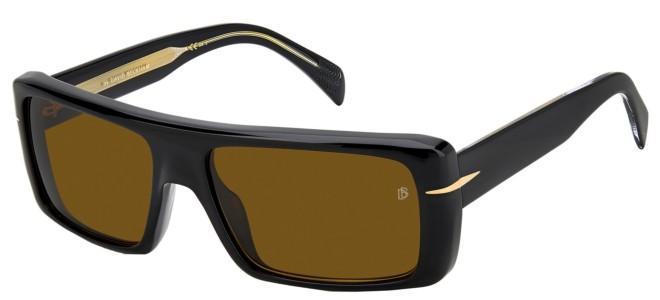 David Beckham zonnebrillen DB 7063/S