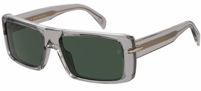 David Beckham solbriller DB 7063/S