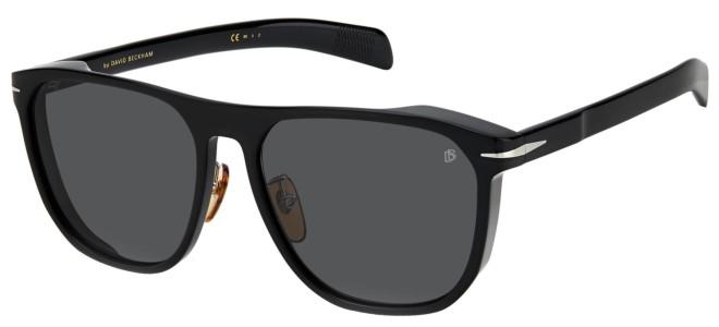 David Beckham zonnebrillen DB 7064/F/S