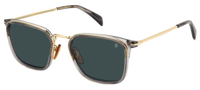 David Beckham solbriller DB 7065/F/S