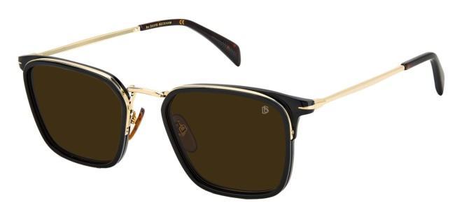 David Beckham zonnebrillen DB 7065/F/S
