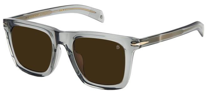 David Beckham solbriller DB 7066/F/S