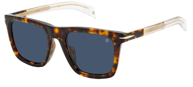 David Beckham zonnebrillen DB 7066/F/S