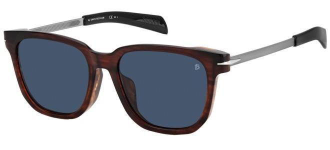 David Beckham zonnebrillen DB 7067/F/S