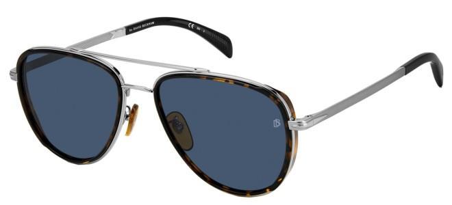 David Beckham zonnebrillen DB 7068/G/S
