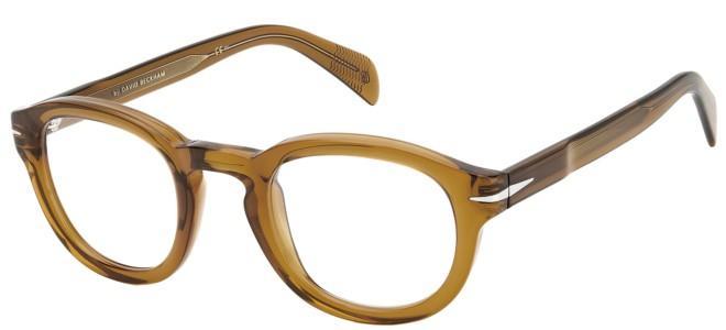 David Beckham eyeglasses DB 7069