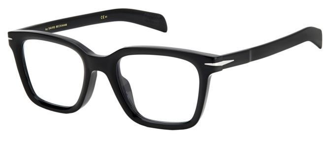 David Beckham eyeglasses DB 7071/F