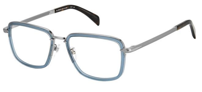 David Beckham eyeglasses DB 7072/F