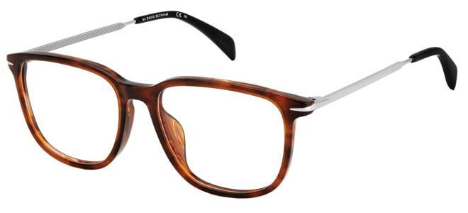 David Beckham eyeglasses DB 7074/F