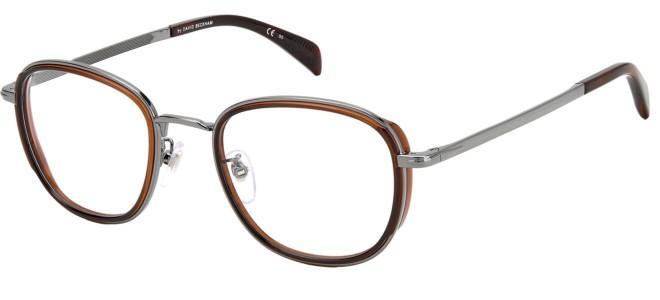 David Beckham eyeglasses DB 7075/G