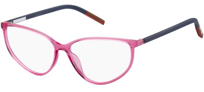 Tommy Jeans eyeglasses TJ 0012