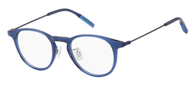Tommy Jeans eyeglasses TJ 0050
