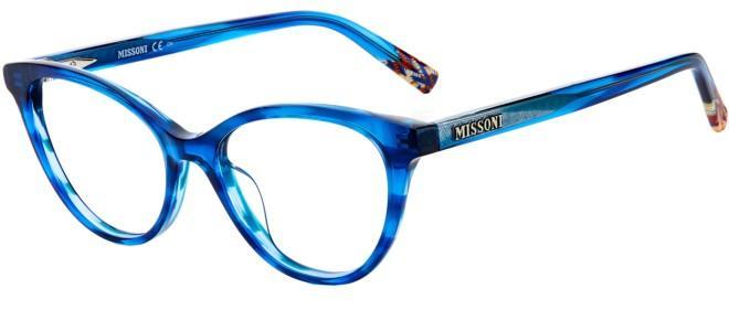 Missoni brillen MIS 0031