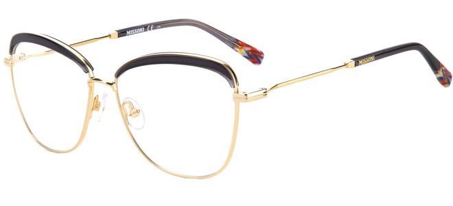 Missoni brillen MIS 0037