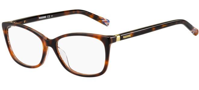 Missoni brillen MIS 0039