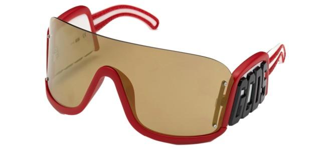 GCDS sunglasses GD0001