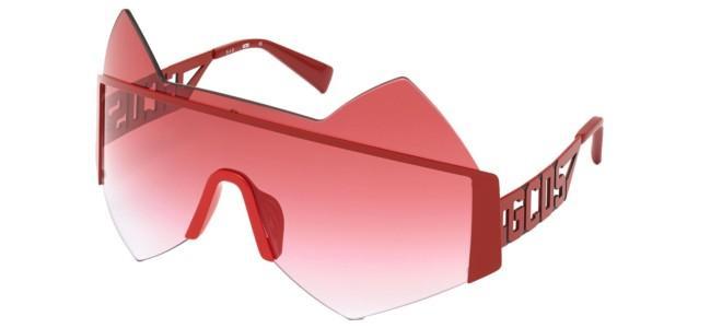 GCDS sunglasses GD0002