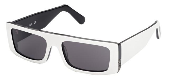 GCDS sunglasses GD0009