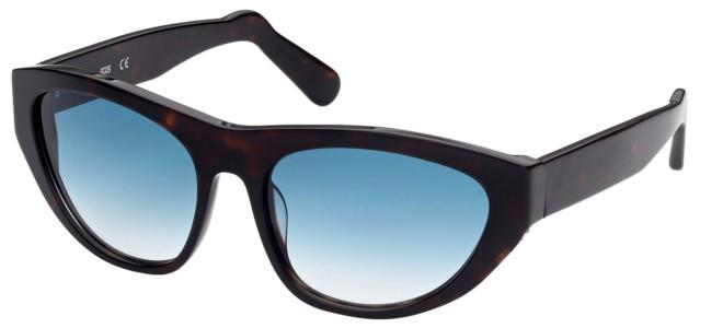GCDS sunglasses GD0010