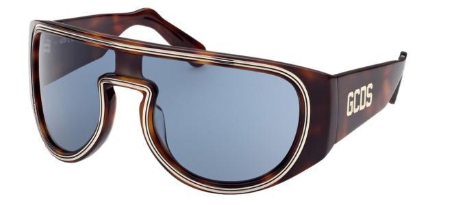 GCDS solbriller GD0014