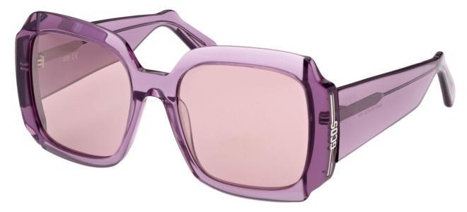 GCDS sunglasses GD0015
