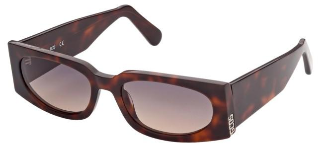 GCDS sunglasses GD0016