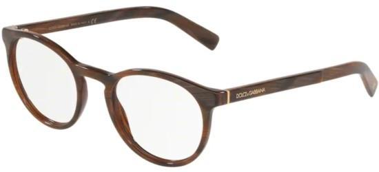 Dolce & Gabbana brillen ANGEL DG 3309