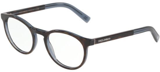 Dolce & Gabbana briller ANGEL DG 3309
