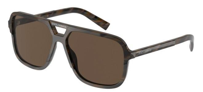 Dolce & Gabbana sunglasses ANGEL DG 4354