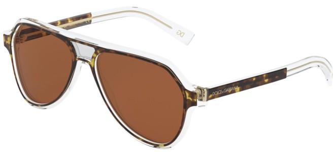 Dolce & Gabbana ANGEL DG 4355