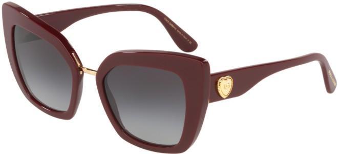 Dolce & Gabbana zonnebrillen CUORE SACRO DG 4359