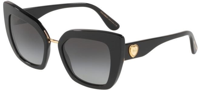 Dolce & Gabbana sunglasses CUORE SACRO DG 4359