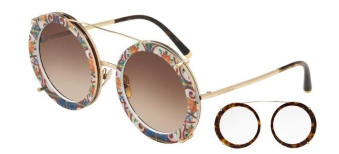 Dolce & Gabbana CUSTOMIZE YOUR EYES DG 2198