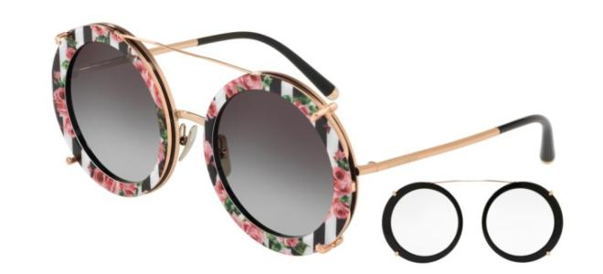 Dolce & Gabbana CUSTOMIZE YOUR EYES DG 2198