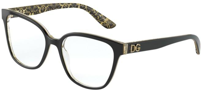 Dolce & Gabbana brillen DEVOTION DG 3321