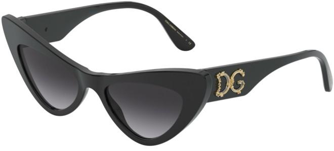 Dolce & Gabbana solbriller DEVOTION DG 4368