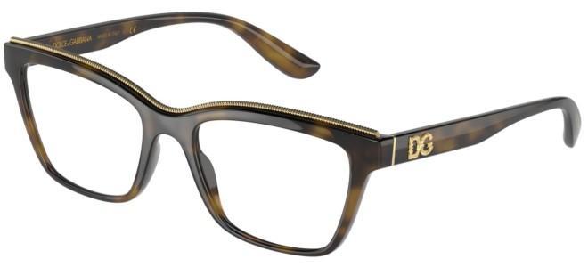 Dolce & Gabbana briller DEVOTION DG 5064
