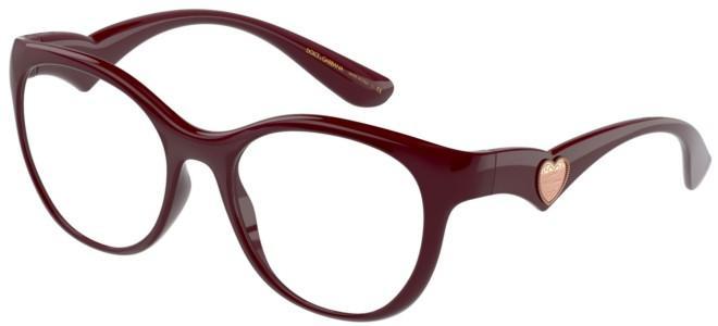 Dolce & Gabbana brillen DEVOTION DG 5069