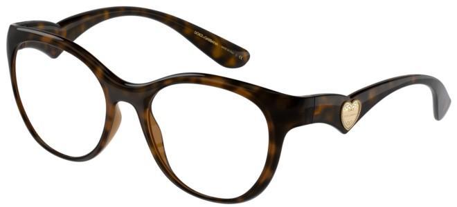 Dolce & Gabbana briller DEVOTION DG 5069