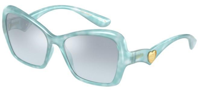Dolce & Gabbana zonnebrillen DEVOTION DG 6153