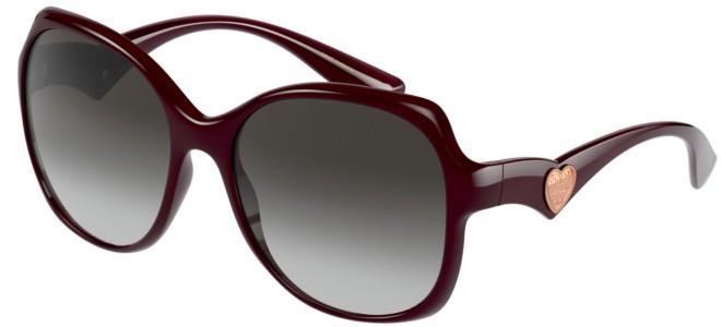 Dolce & Gabbana solbriller DEVOTION DG 6154