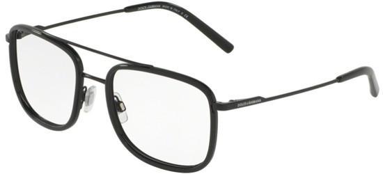 Occhiali da Vista Dolce & Gabbana DG1295 Empty Cut 04 AsRgt
