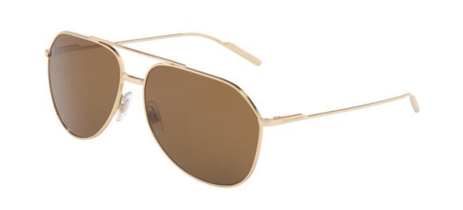 Dolce & Gabbana sunglasses DG 2166