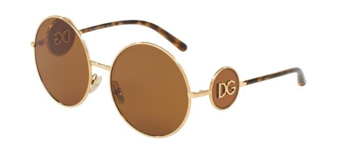 Dolce & Gabbana DG 2205