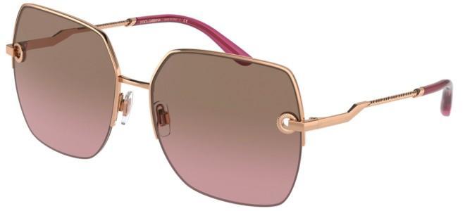 Dolce & Gabbana zonnebrillen DG 2267